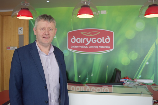 Así funciona DairyGold, a maior cooperativa láctea de Irlanda