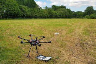 Así serán en el futuro las inspecciones de la PAC: monitoreo por satélites y drones