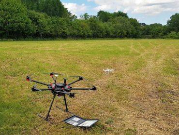 Así serán no futuro as inspeccións da PAC: monitoreo por satélites e drons