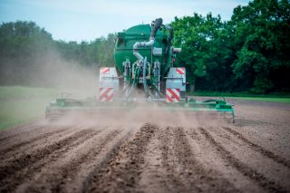 Agricultura avanza na ferramenta informática que permitirá calcular as emisións de cada granxa