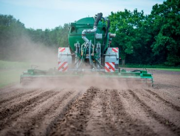 Acabados los fondos del Plan Renove de maquinaria agrícola