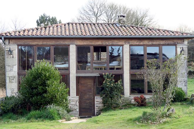 Convocadas axudas da Xunta para mercar, alugar ou rehabilitar vivendas no rural