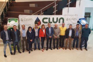 A cooperativa CLUN elixe directiva e revalida a José Ángel Blanco como presidente