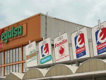 Vegalsa – Eroski destina 348 millóns de euros á compra a proveedores locais