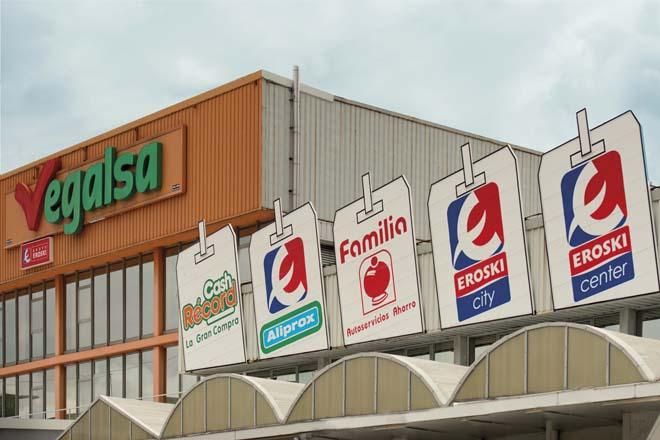 Vegalsa – Eroski destina 348 millones de euros a la compra a proveedores locales
