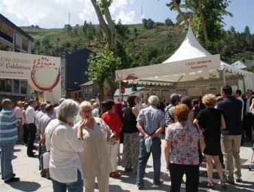 A Feira do Viño de Valdeorras celebrarase o 13 e 14 de xullo