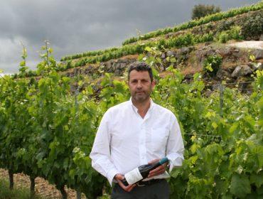 Finca Viñoa: Así se logra o mellor viño branco de España