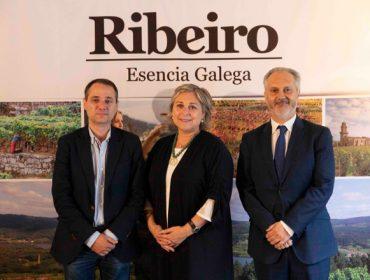 """A DO. Ribeiro premia aos programas """"A Labranza"""" e """"O Agro"""""""