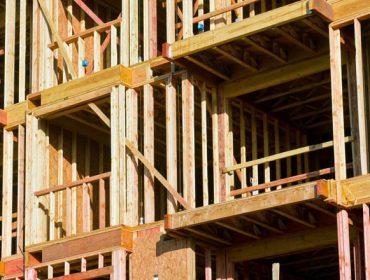 La demanda de madera estructural para construcción abre un nuevo mercado para el monte
