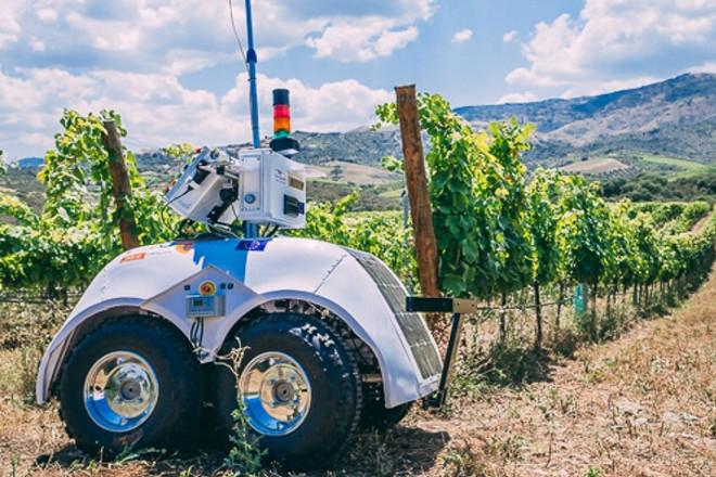 Jornada sobre nuevas tecnologías en viticultura