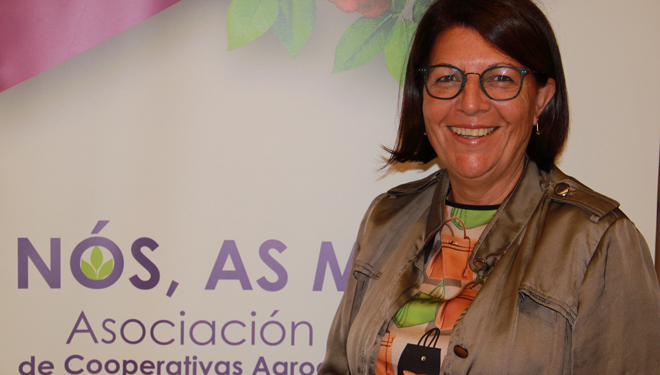 «La mujer está ganando peso en el agro como empresaria y como directiva»