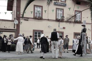 'Curtis na Lembranza': unha homenaxe á vida nunha vila do rural galego no ano 1900