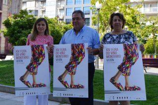 Verín celebra desde este viernes la XIV Feria del Vino de Monterrei