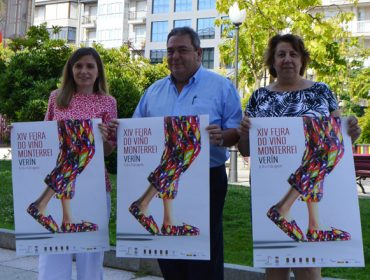La Feria del Vino de Monterrei contará con 17 bodegas participantes