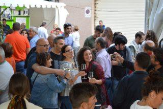 A Denominación de Orixe Monterrei suspende a celebración da Feira do Viño 2021