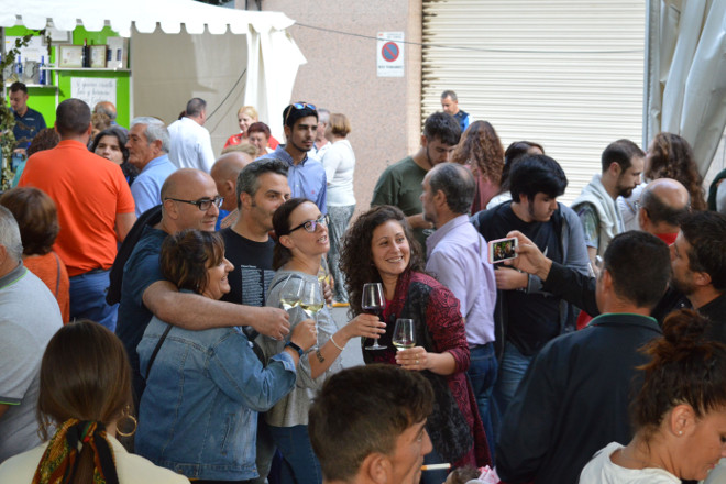 19 Feira Viño Monterrei