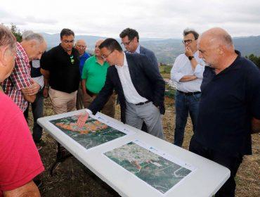 En las próximas semanas aumentarán los avisos para limpiar los terrenos alrededor de las aldeas