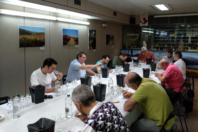Listaxe dos mellores augardentes e licores de Galicia