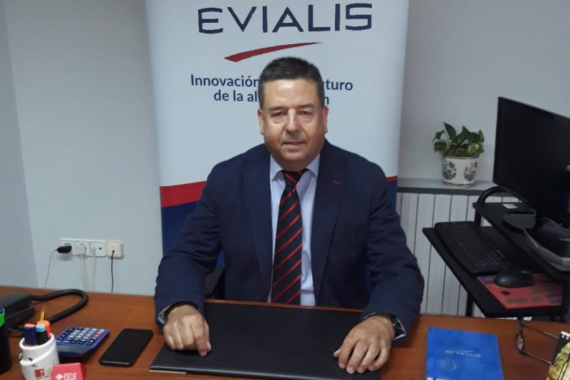 EVIALIS Antonio Fernández 2