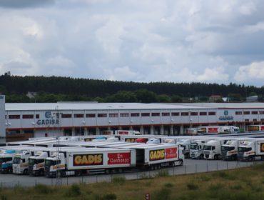 Gadis eleva a 368 millones de euros  las compras a proveedores locales