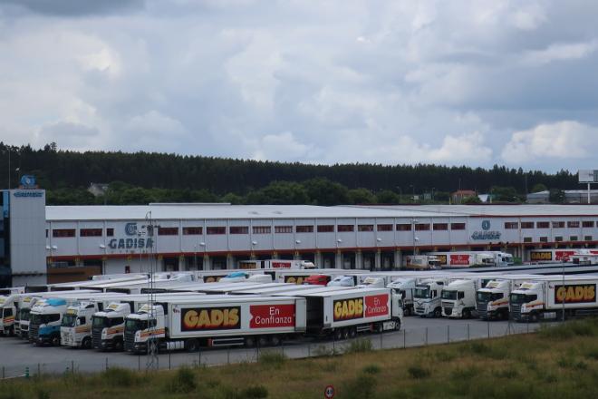 Gadis eleva a 368 millóns de euros as compras a provedores locais