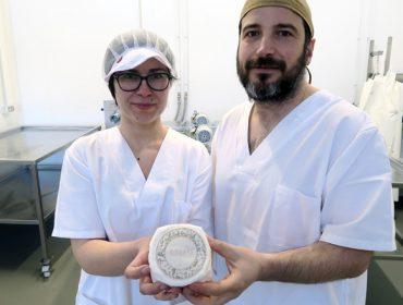 Bisqato, o queixo artesán de leite cru que busca diferenciarse