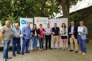 Y en agosto de comer Lugo: Bonito de Burela, pimientos de Mougán o castaña de Galicia