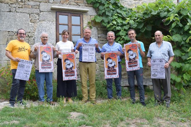 Chega Son d'Aldea, unha festa para celebrar o orgullo de ser do rural