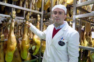 """""""Non creo que haxa unha rexión de Europa co nivel que teñen hoxe os produtos agroalimentarios galegos"""""""