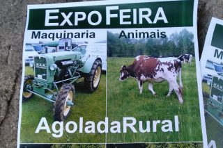 Agolada inaugura en setembro a súa feira agrorural