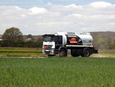 Codisoil: Profesionais no subministro de gasóleo a gandeiros e agricultores