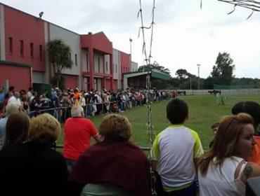 Cangas de Foz celebra o día 18 unha nova edición da súa recuperada feira de gando