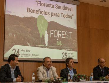 Máis de 700 silvicultores formáronse en Forest-IN, unha alianza internacional na que participou a Asociación Forestal de Galicia