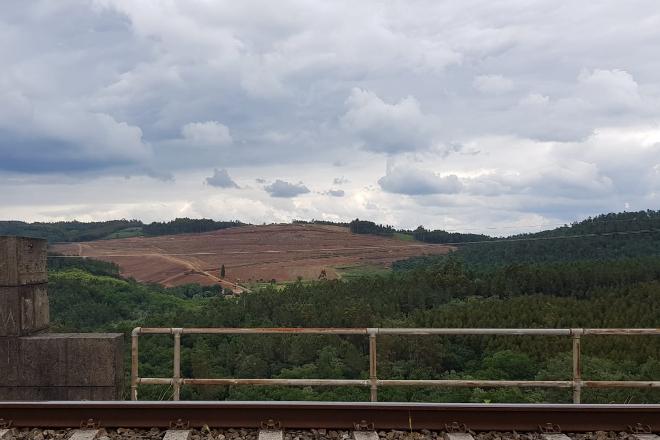 A DO Rías Baixas expándese no Val do Ulla