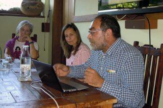 """""""El rural se está convirtiendo en una reserva para la desneurotización de la gente de la ciudad"""""""