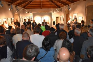 As asociacións de razas autóctonas celebran en Fontefiz as súas asembleas xerais