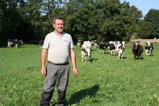 Conde da Xesteira, una ganadería aferrada al pastoreo