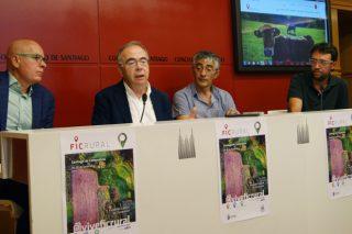 Comeza en Santiago o Foro Internacional da Cultura e da Economía Rural