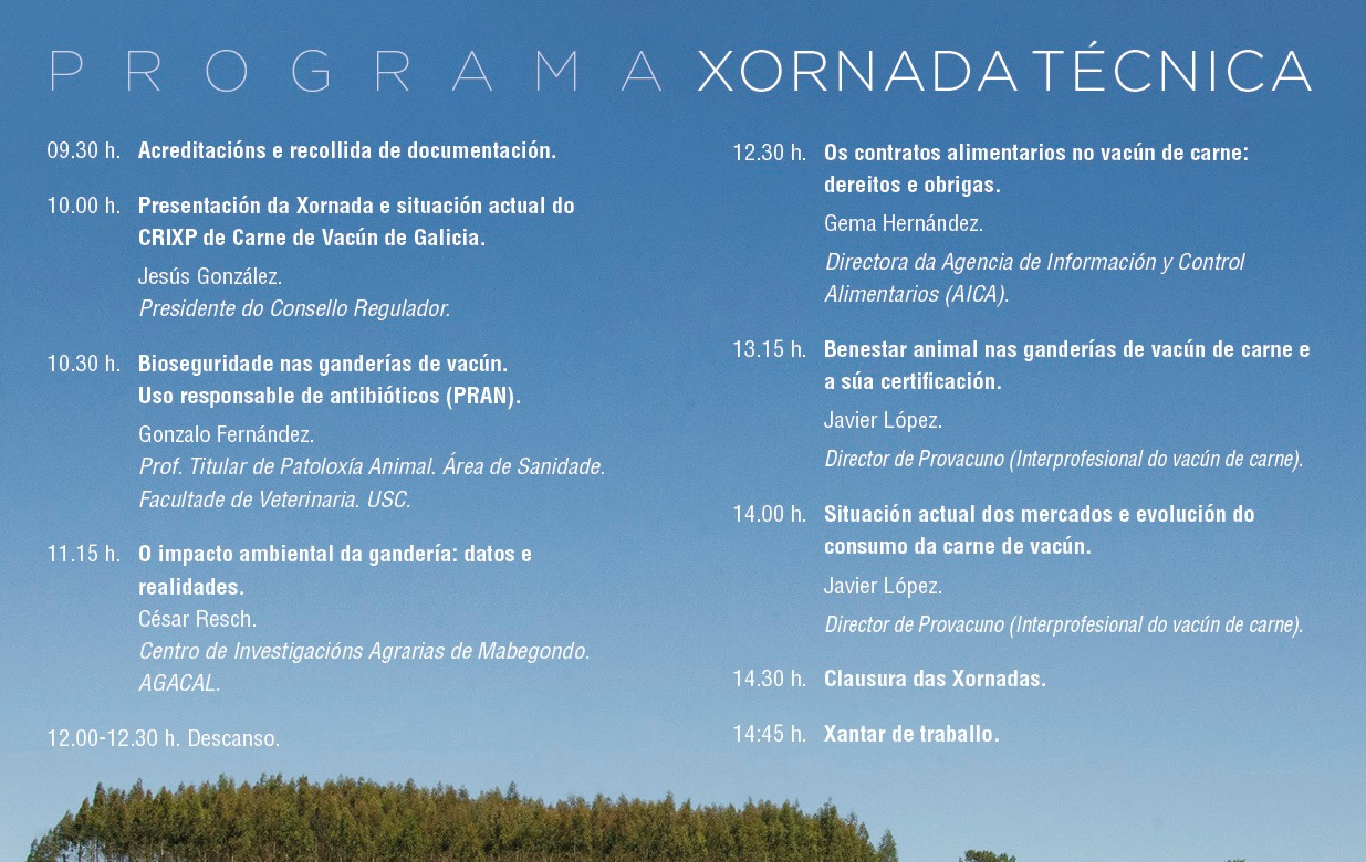 programa IXP VACA E BOI