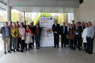 AGACA lidera un proxecto con cooperativas de España, Francia e Portugal que buscan abrir mercado en China e EEUU
