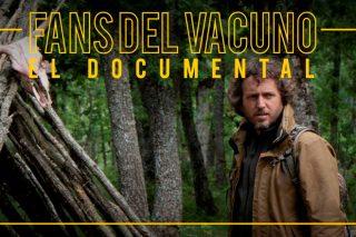 'Saíndo da caverna', un documental que reivindica o consumo do vacún de carne
