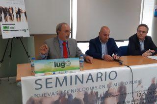 Estender as novas tecnoloxías ao rural galego, un reto para o seu desarollo