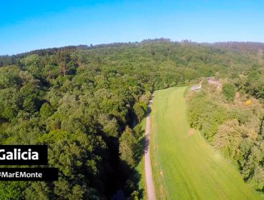 'Galicia é Mar e Monte', un documental sobre a reutilización da madeira das bateas