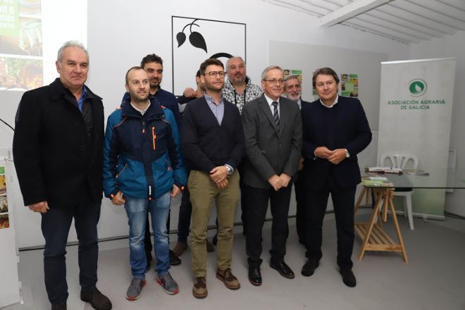 A Asociación Agraria de Galicia organiza a I Xornada de Promoción e Comercialización de Produtos Agrarios