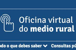 Jornada sobre el manejo de la Oficina Agraria Virtual en Lugo