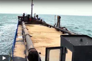 'Calcimer', única emenda cálcico magnésica extraida directamente do mar