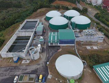 A planta de xurros de Navia reiniciará a actividade cun novo accionista maioritario