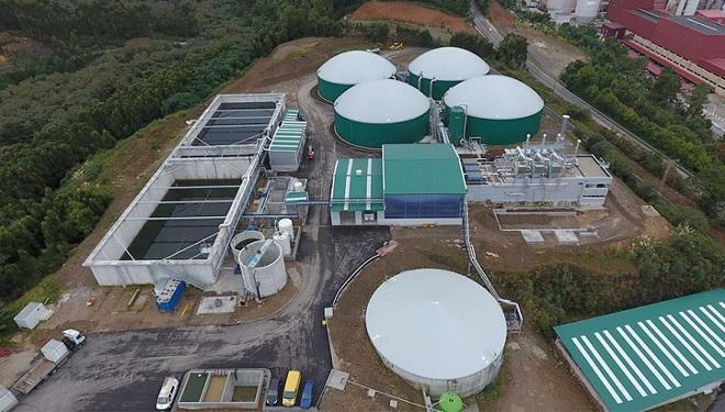 La planta de purines de Navia reiniciará la actividad con un nuevo accionista mayoritario