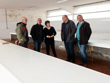 Ferrolterra contará cun centro público para elaborar produtos agroalimentarios