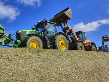 Claves para previr accidentes co tractor